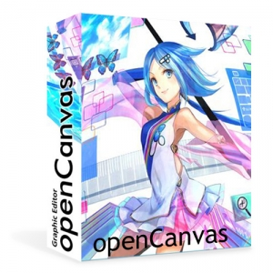 openCanvas 7.0.15 Free DOwnload