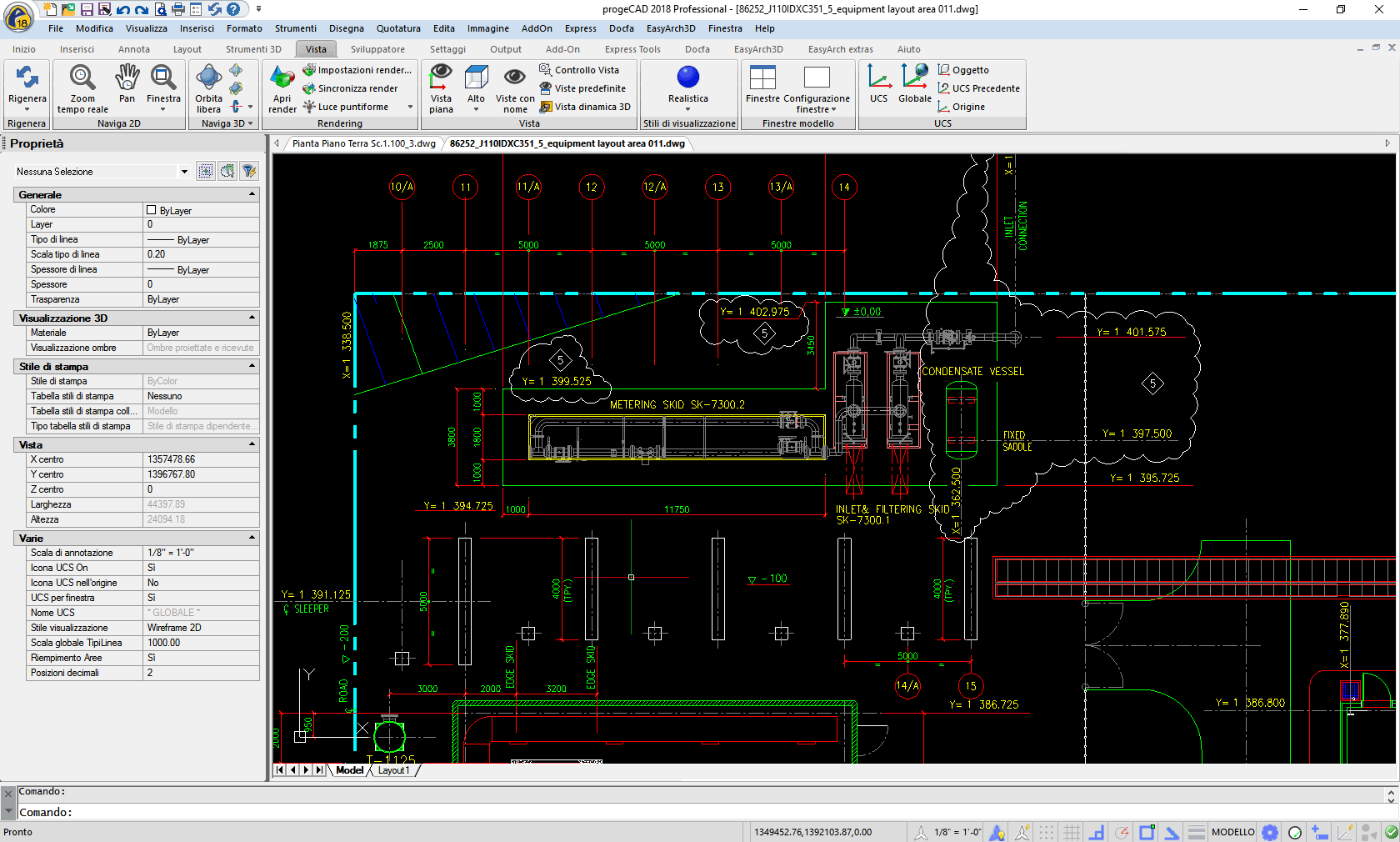 progeCAD 2019 Professional Latest Version Download