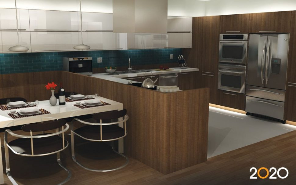 2020 Kitchen Design Latest Version DOwnload