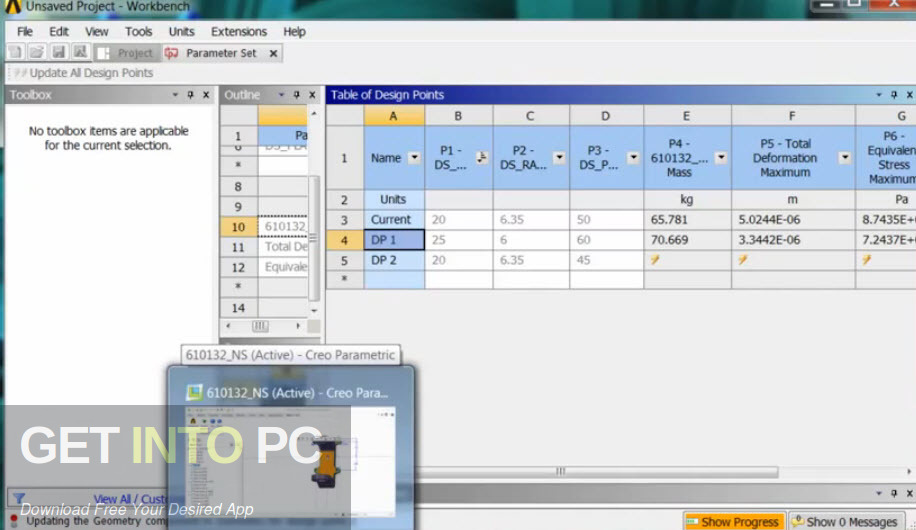 ANSYS Workbench Framework SDK 16 Direct Link Download-GetintoPC.com
