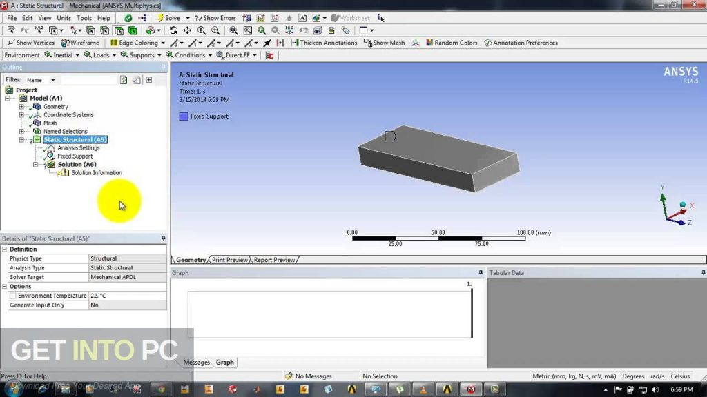 ANSYS Workbench Framework SDK 16 Offline Installer Download-GetintoPC.com