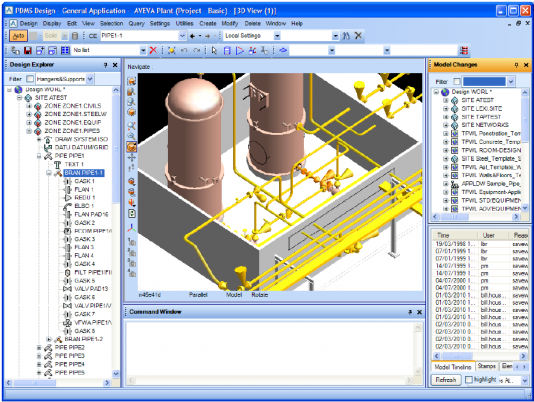 AVEVA PDMS 12.1 Direct Link Download