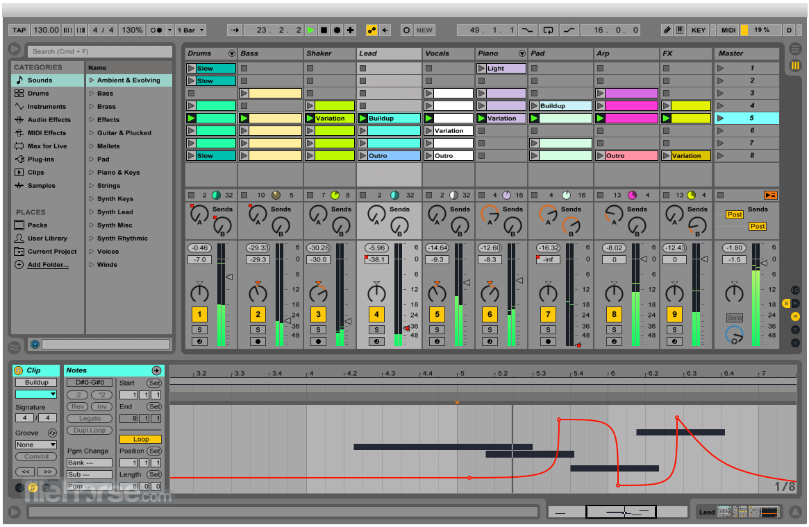 Ableton Live Suite 9.7.5 Direct Link Download