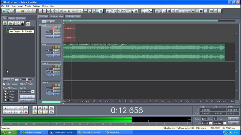 adobe audition 1.5 for mac