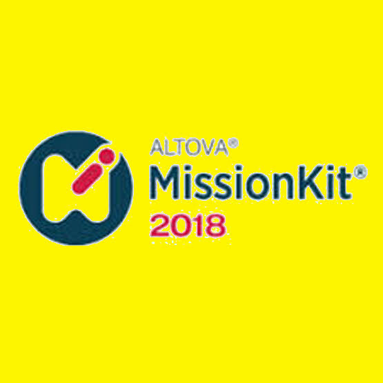 Altova MissionKit Enterprise 2018 Free Download