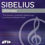 Avid Sibelius Ultimate 2018 Free Download