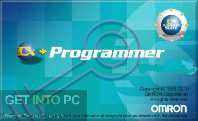 CX Programmer Free Download-GetintoPC.com