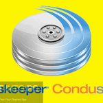 Condusiv Diskeeper 18 Professional / Server Free Download