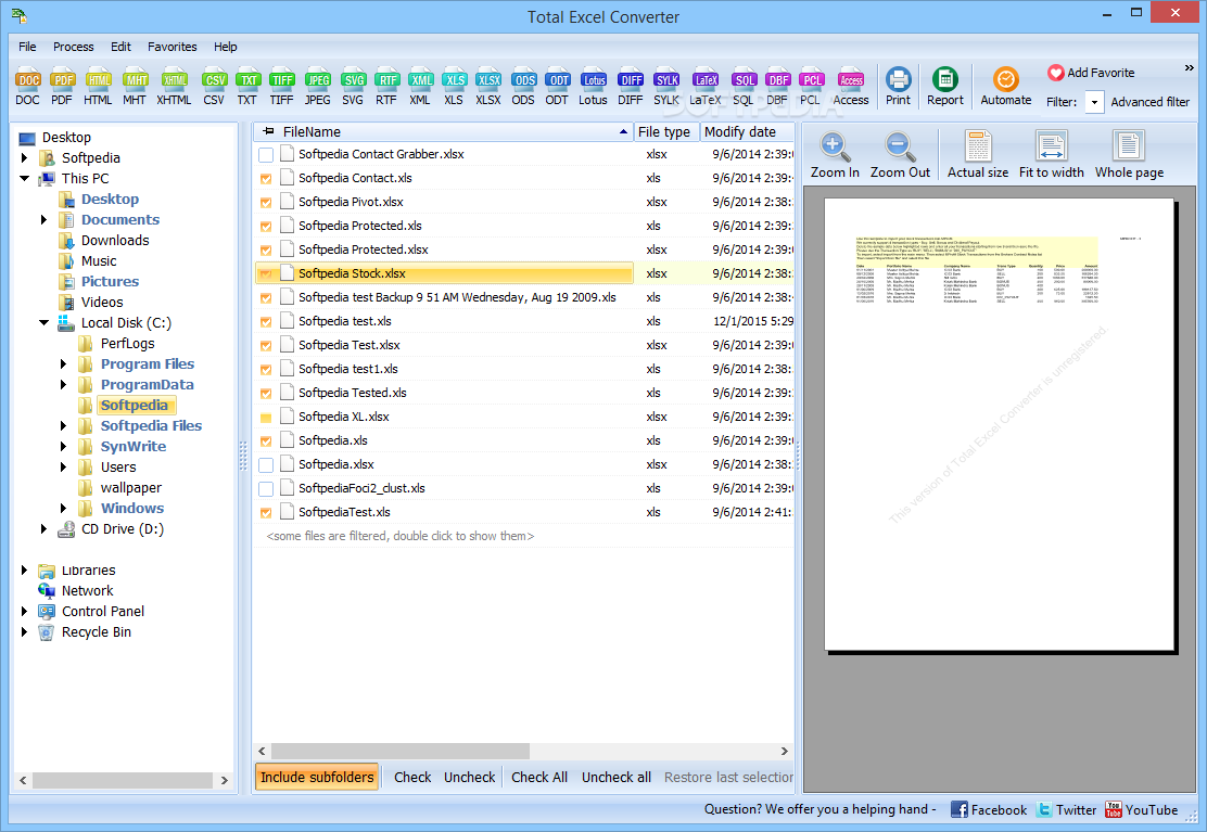 Coolutils Total Excel Converter Offline Installer Download