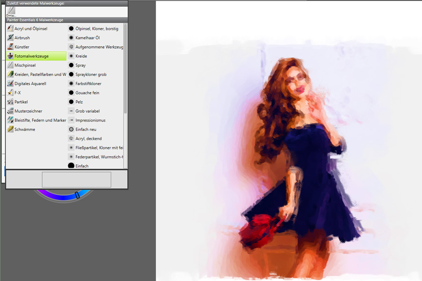 Corel Painter Essentials 5 | Full Cracked, Patch & Keygen