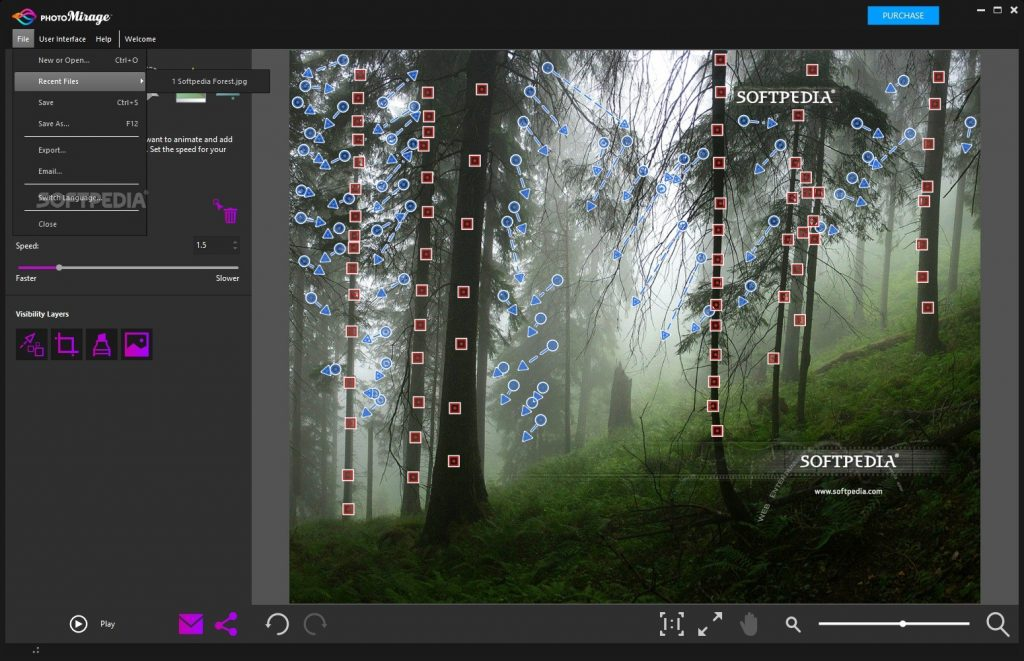 Corel PhotoMirage 1.0.0.167 Latest Version Download