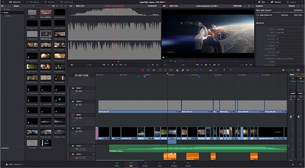 how to download davinci resolve