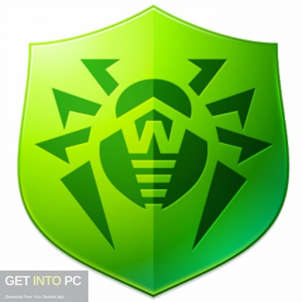 Dr.Web Security Space 11 Free Download-GetintoPC.com