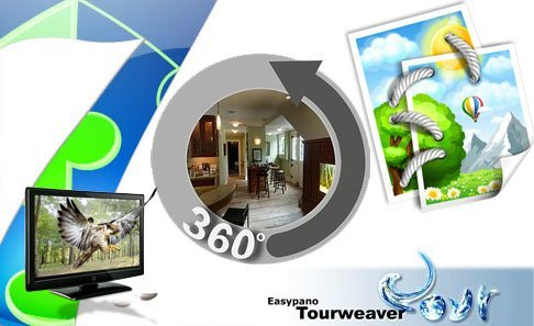 Easypano Tourweaver Professional 7.98 Free Download