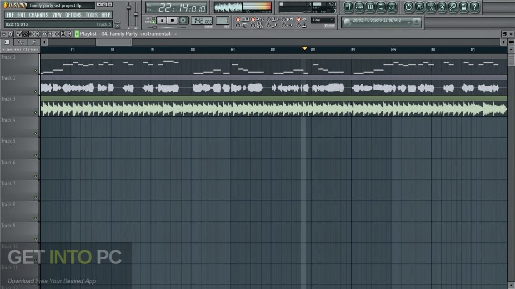 FL Studio Producer Edition 20 Direct Link Download-GetintoPC.com