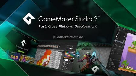 game maker studio 2 full version free