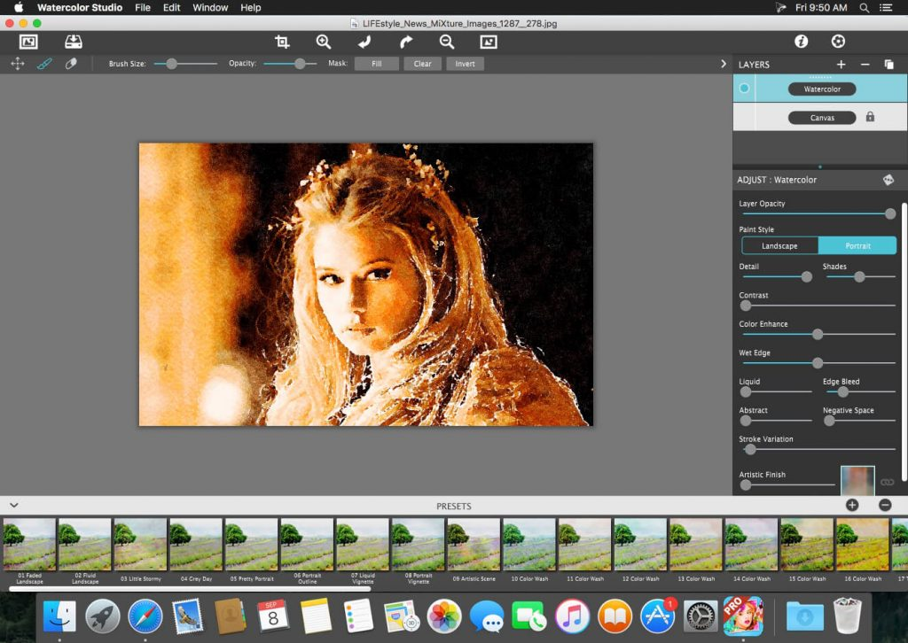 Jixipix Watercolor Studio Pro Offline Installer Download