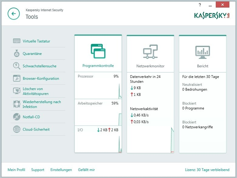 Kaspersky Internet Security 2019 Latest Version Download