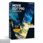 MAGIX Movie Edit Pro 2019 Premium Free Download