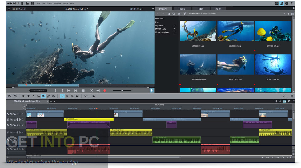 movie edit pro premium