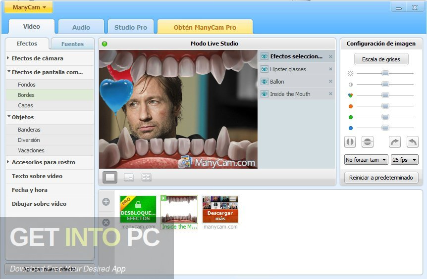 ManyCam 5.5 Offline Installer Download-GetintoPC.com