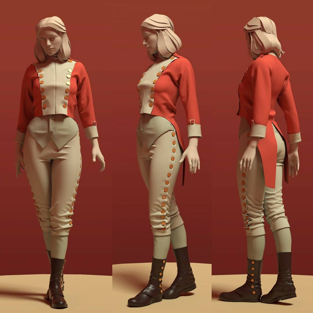 Marvelous Designer 7.5 Enterprise Direct Link Download