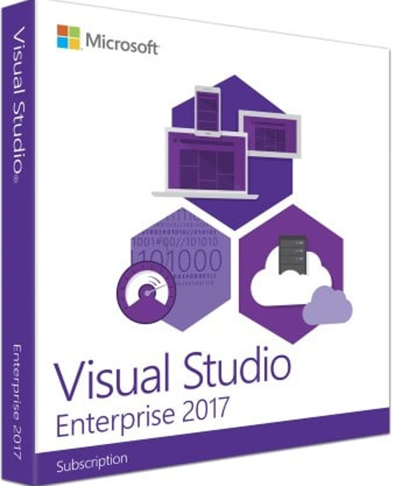 Microsoft Visual Studio 2017 Free Download