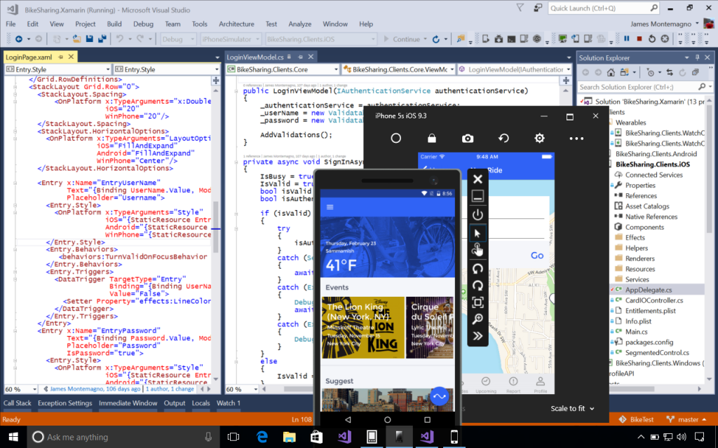 microsoft visual studio 2017 64 bit