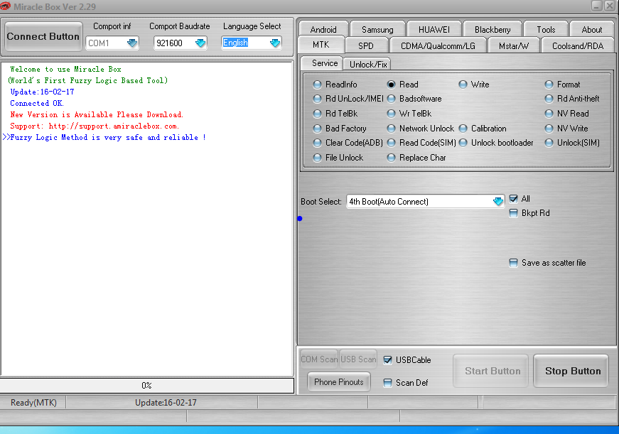 Miracle Box 2.81 Latest Version Download