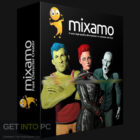 Mixamo Fuse 1.3 Free Download-GetintoPC.com