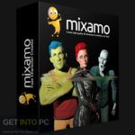 Mixamo Fuse 1.3 Free Download