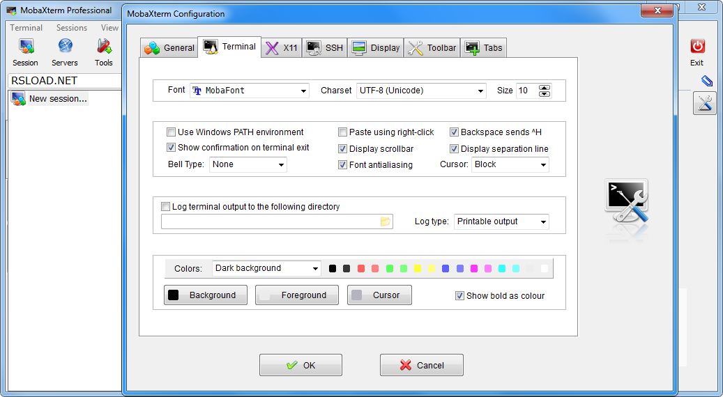 MobaXterm Professional Edition 10.8 Latest Version Download