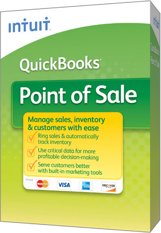 Quickbooks POS v11 2013 Multistore Free Download