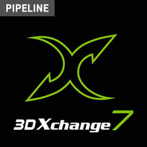 Reallusion 3DXchange Pipeline 7.23 Free Download