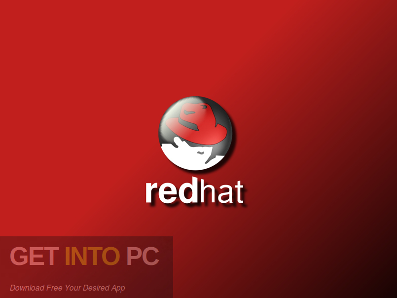 Red Hat Enterprise Linux Server 7 ISO Free Download-GetintoPC.com
