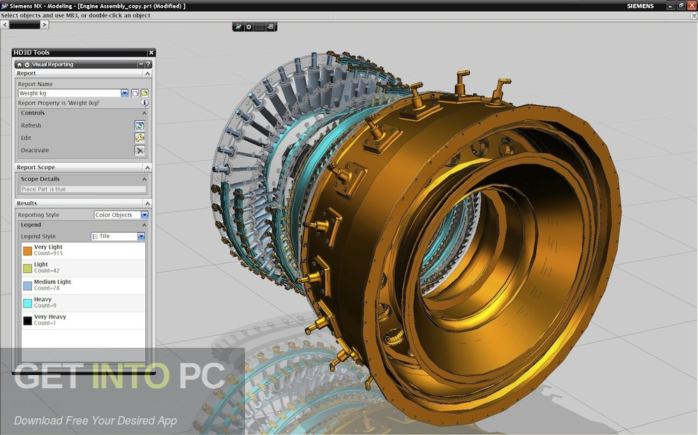 Siemens NX 6 Direct Link Download-GetintoPC.com