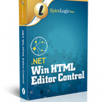 Spicelogic .NET WinForms HTML Editor Control 7.4.11.0 Download
