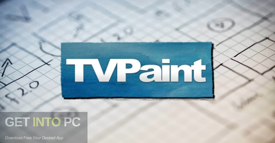 TVPaint Animation 10 Pro Free Download-GetintoPC.com