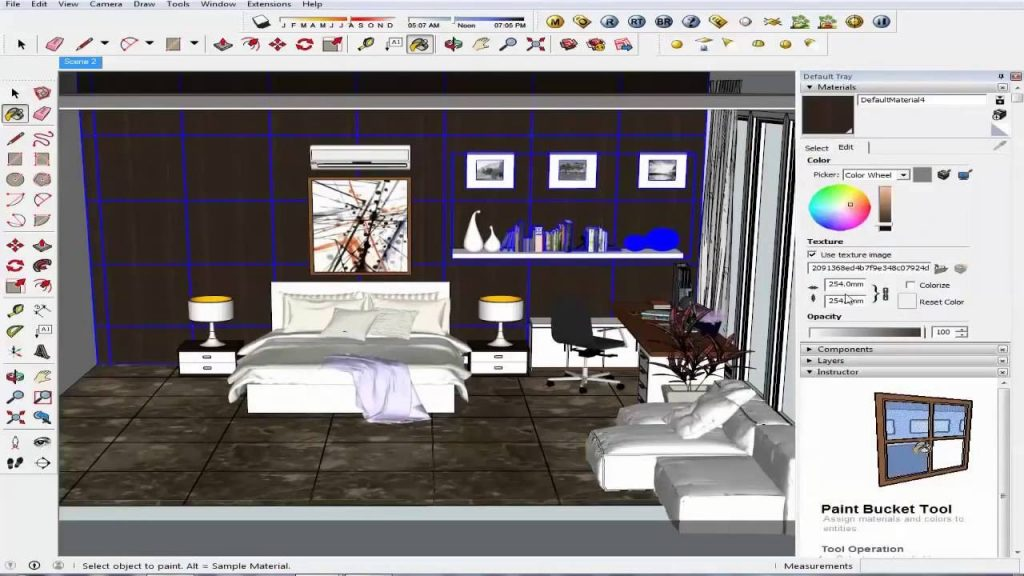 sketchup 2017 with vray crack free download