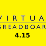 Virtual Breadboard 4.15 Free Download