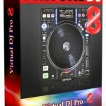 Download Virtual DJ PRO 8 + PlugIns Free Download