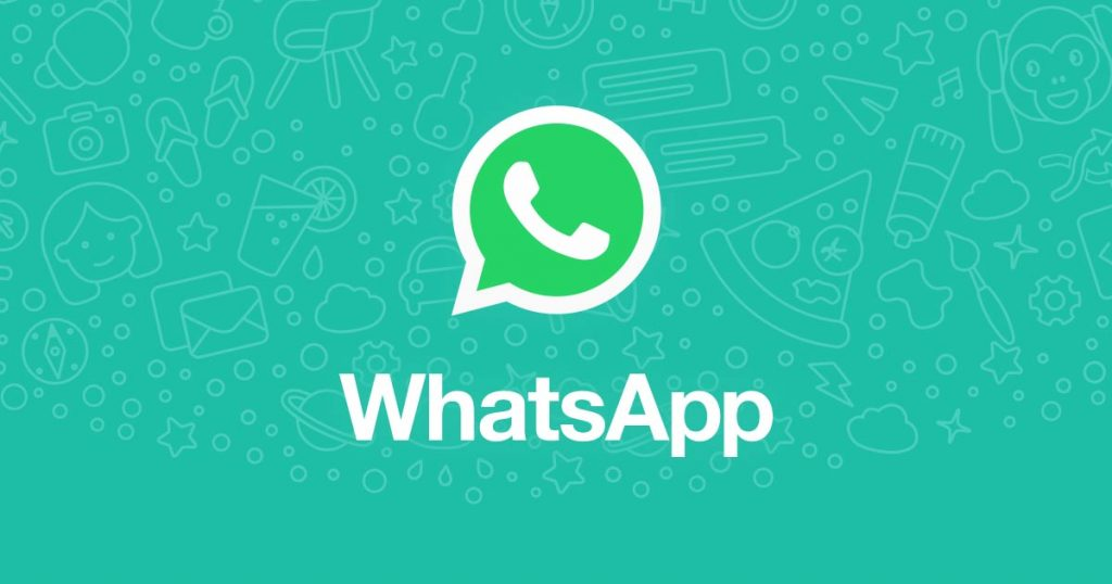 Whatsapp for Windows PC Free Download