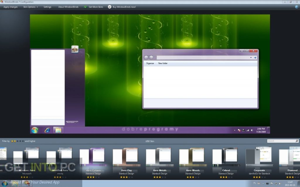 Windowblinds 10.65 Latest Version Download-GetintoPC.com