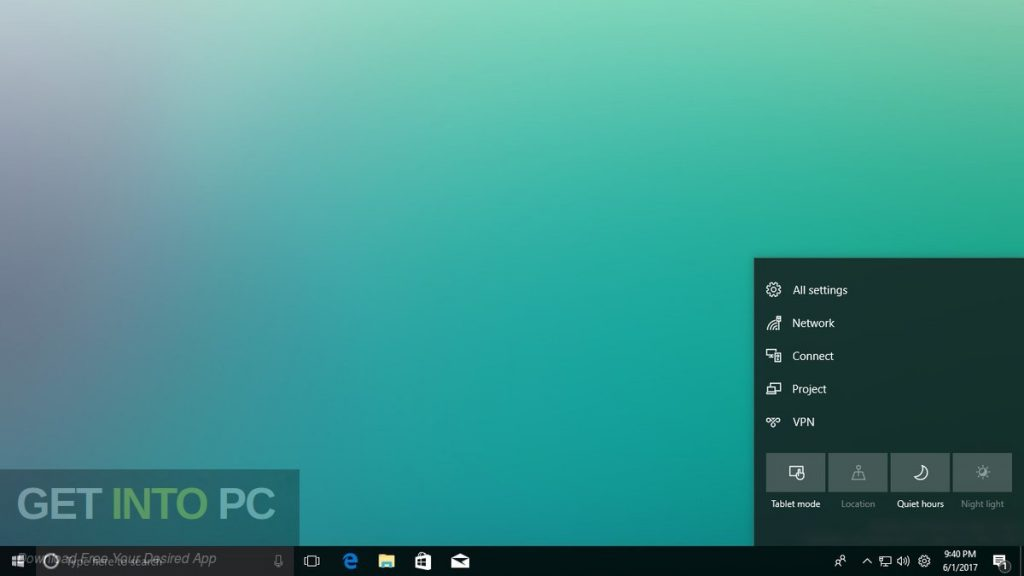 Windows 8.1 AIl in One ISO August 2018 Direct Link Download-GetintoPC.com