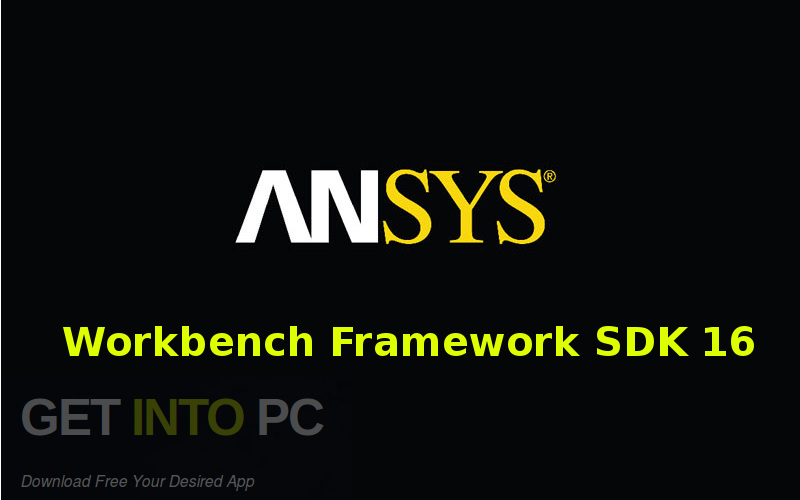 Workbench Framework SDK 16 Free Download