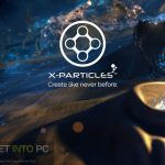 Download X-Particles 2 For Cinema 4D