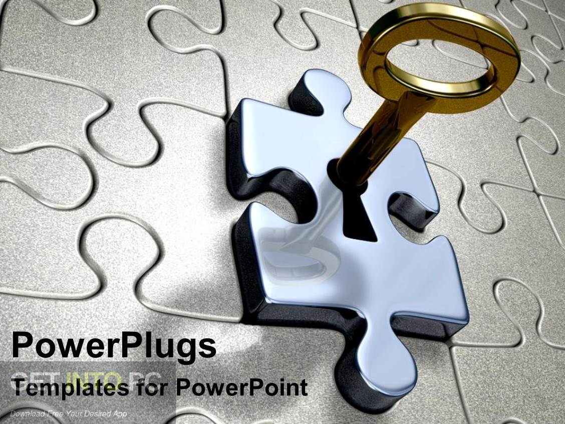 PowerPlugs for PowerPoint Free Download-GetintoPC.com