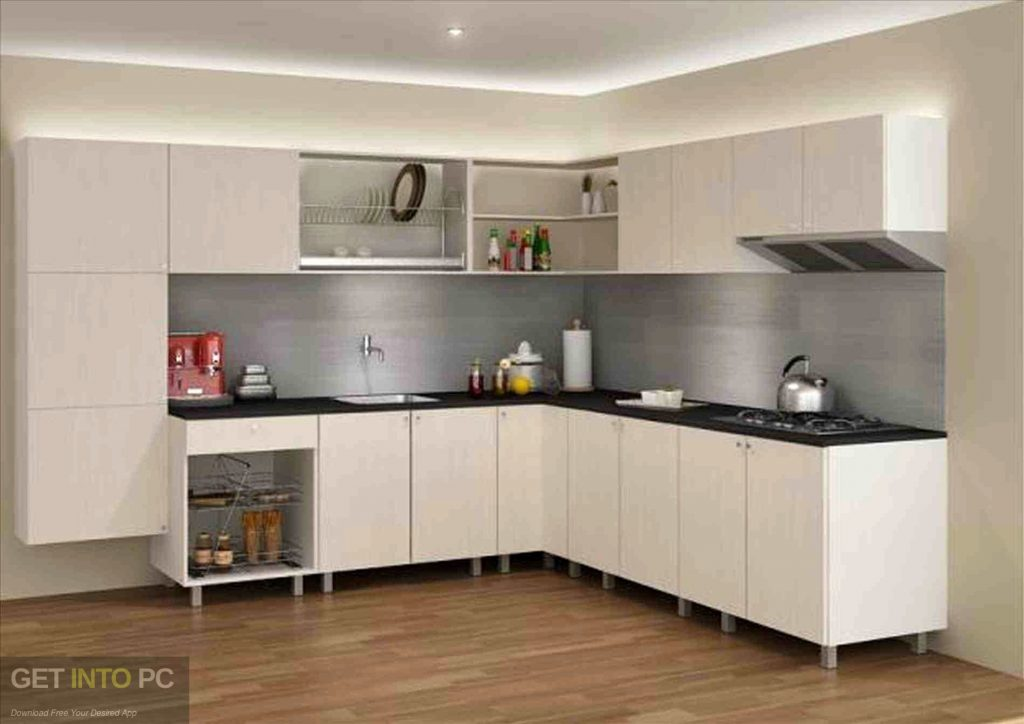 2020 Kitchen Design v10.5 Latest Version Download-GetintoPC.com