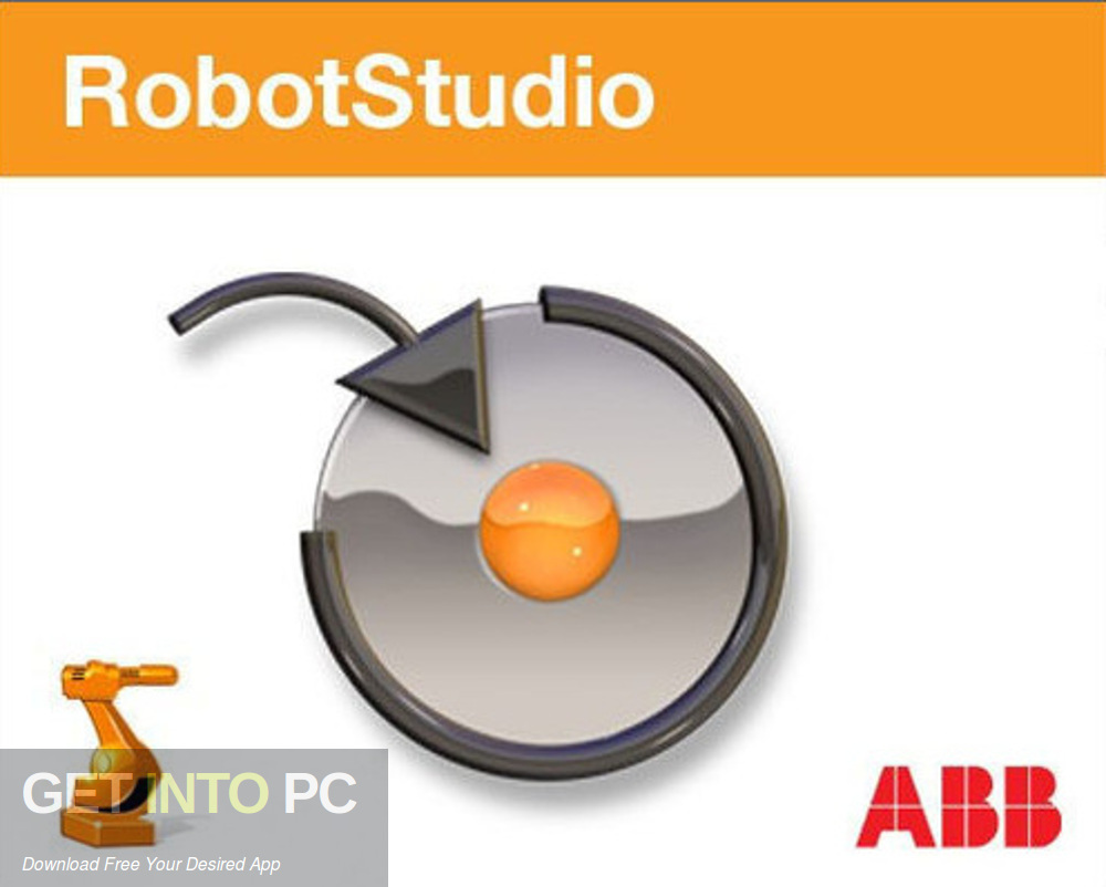 ABB RobotStudio 3.1 Free Download-GetintoPC.com