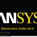 ANSYS Electronics Suite 19.2 Free Download